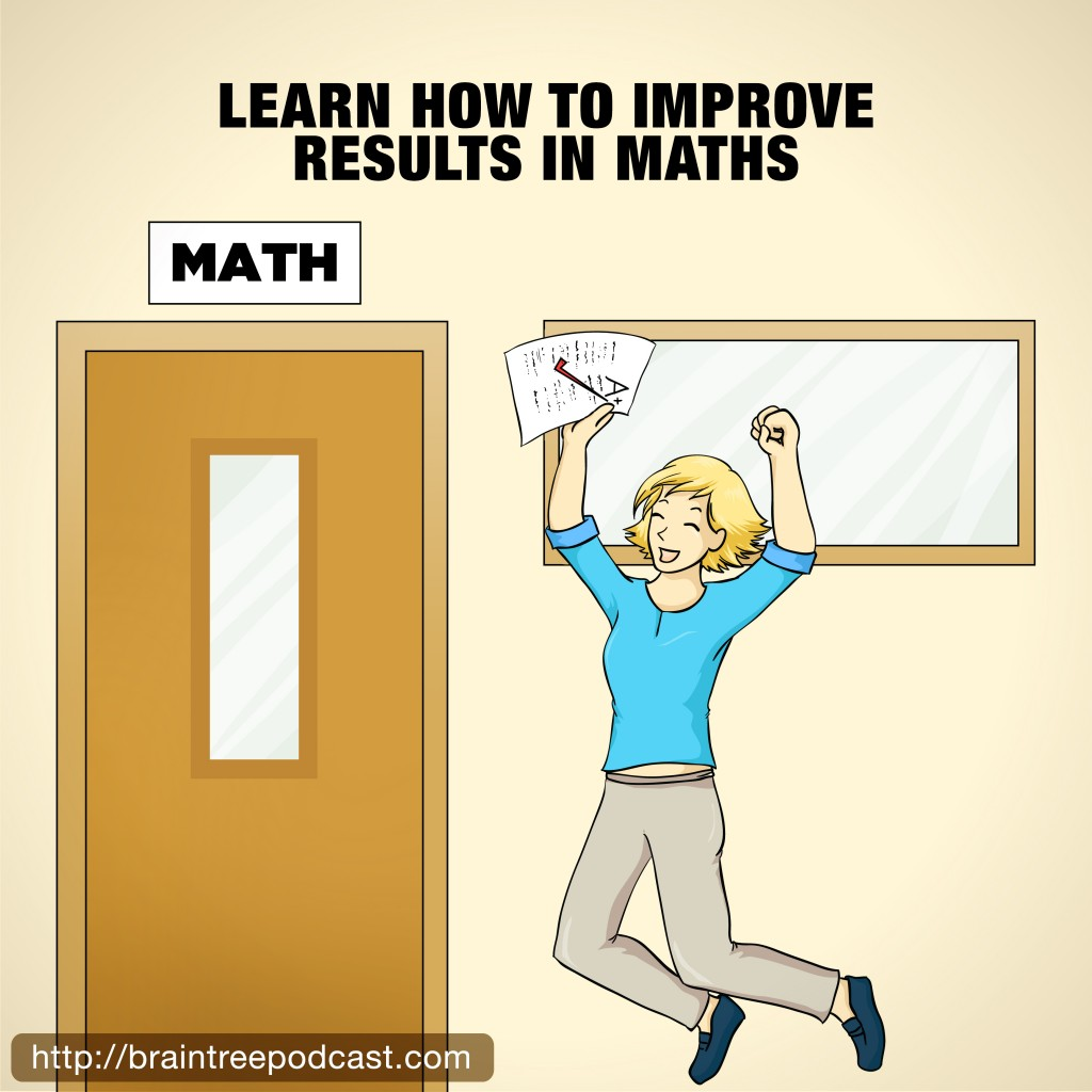 Improving Results in Maths